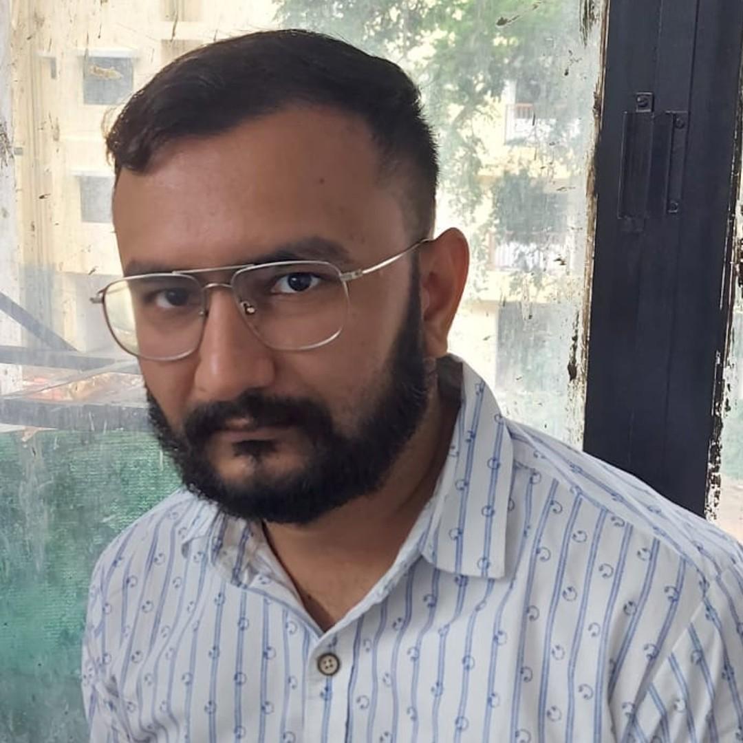 Siddharajsinh Chauhan
